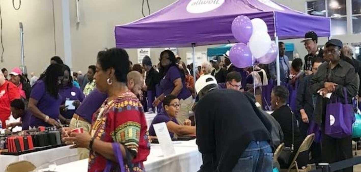 Annual Health Fair Expo