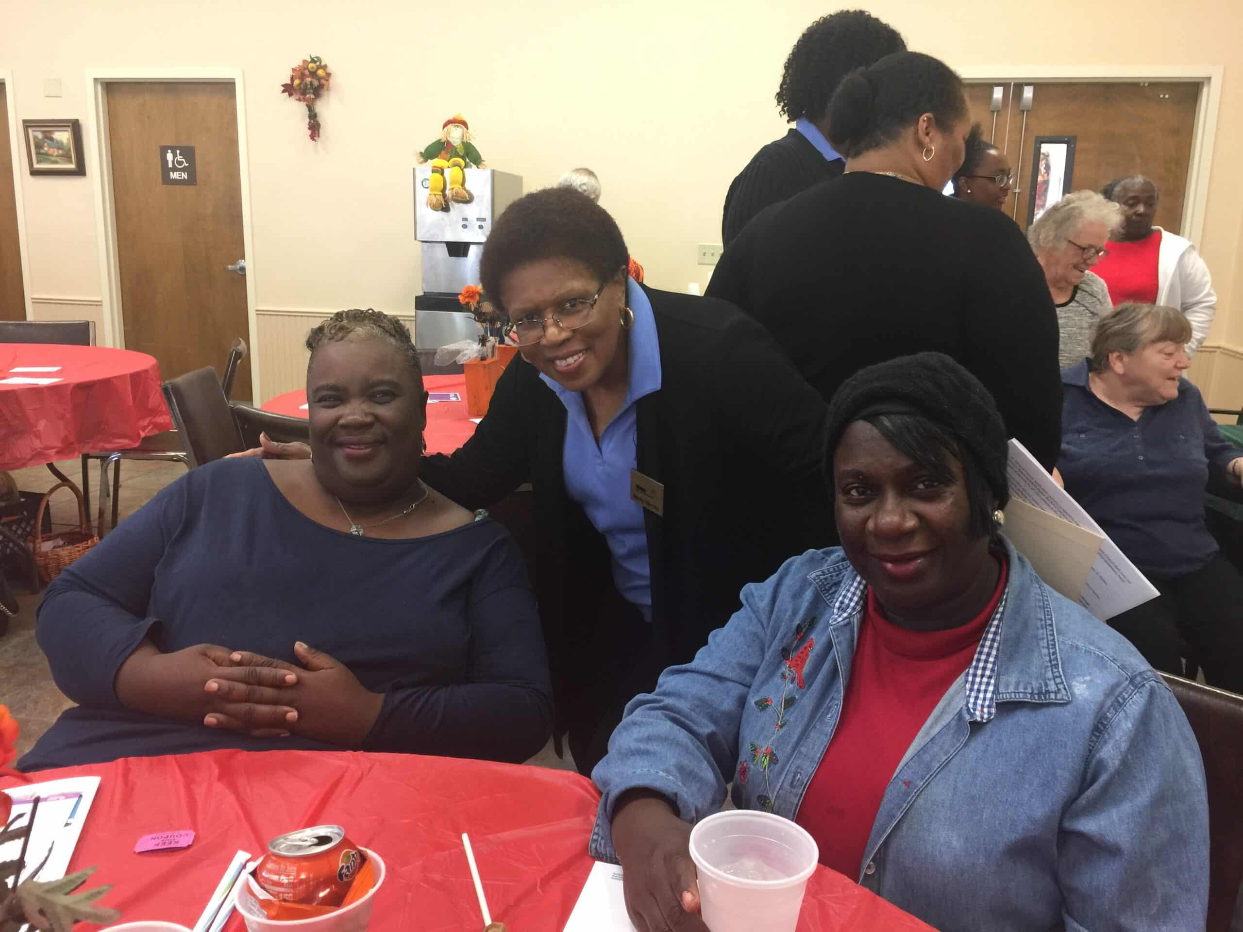 Celebrate You in West Baton Rouge Parish
