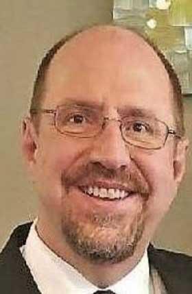 Craig A. Kaberline